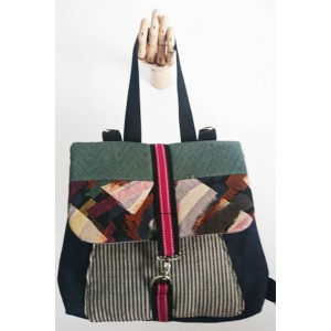 BOLSO TRANSFORMABLE EN...