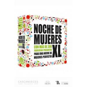 JUEGO ¡NOCHE DE MUJERES XL!