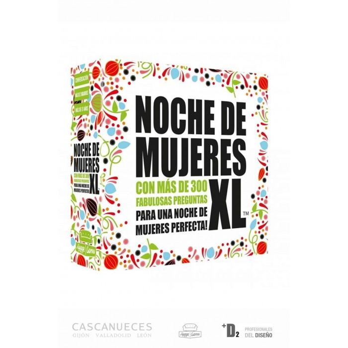 Juego Noche De Mujeres Xl